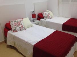 CDA Apartment, Alhama de Murcia