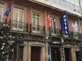 Hotel Real Ferrol, Ferrol