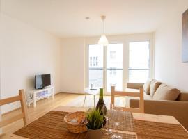Vienna Living Apartments - Kölblgasse