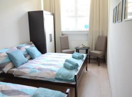 Hostel Bratislava