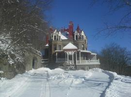 Overlook Mansion, Little Falls