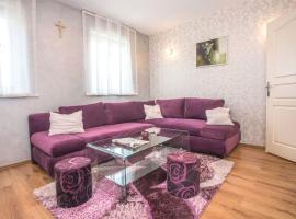 Apartment Naty, Пореч (рядом с городом Vrvari)