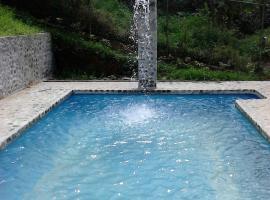 Villa Sofia, Dagua (La Cumbre yakınında)
