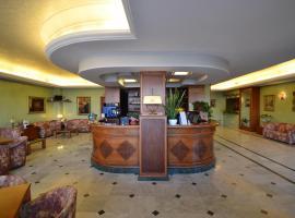 Sun Hotel, Rubiera