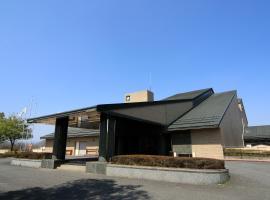 Sainomori Country Club Hotel Chichibu