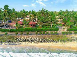Asokam Beach Resort, Kannur