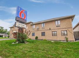 Motel 6 Windsor