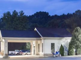 Super 8 Daleville/Roanoke, Daleville