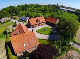 Holiday Home Hof ter Roosebeke