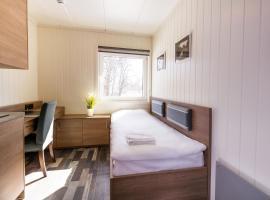 Horten Apartment, 호르텐