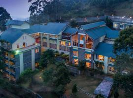 Devonshire Greens Leisure Hotel