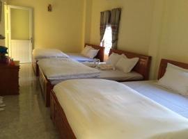 Thao Linh Motel