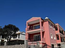 Kanoni Apartment, Керкира (рядом с городом Kanoni)