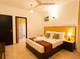Hotel Salido Kandy