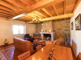 Superb rural house, Barbalos (Cerca de Vecinos)