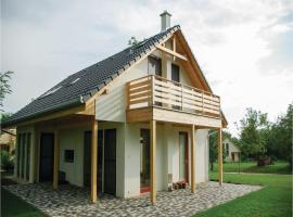 Three-Bedroom Holiday Home in Szolad, Szólád