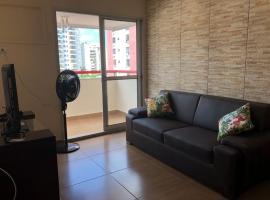 Apartamento Confortável, Niterói (Pendotiba yakınında)