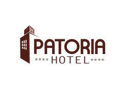 Patoria Hotel, Kumasi (Near Ejisu-Juabeng)