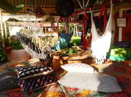 Casa Muy ChaCho