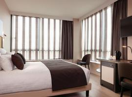 Best Western Plus Hôtel Escapade Senlis, Senlis