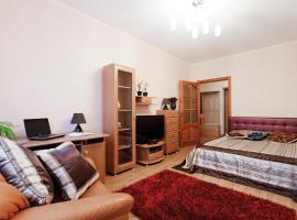 Minsk Apartment Service Optimal class