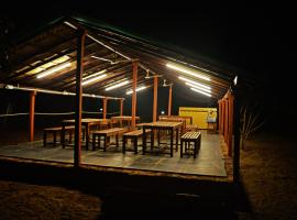 Anaariya Beach Front Gokarna, Гокарна (рядом с городом Ankola)