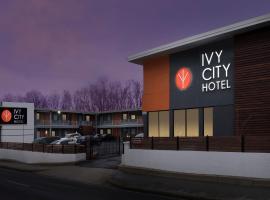 Ivy City Hotel