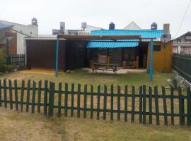 Casa Azul completisima, Aguas Dulces