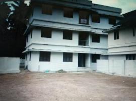 Baraka Apartment