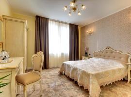 Hotel New Reiter, Venice-Lido