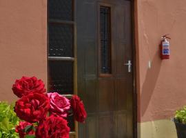 Seelo Guest Accommodation, Letlhakane