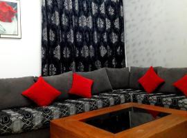 Luxueux Appart à Tunis Ville