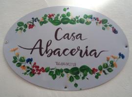 Casa Abaceria, Enciso (рядом с городом Navalsaz)
