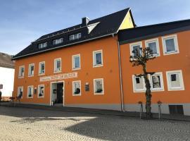 Gasthof zum Waldstein, Zell im Fichtelgebirge