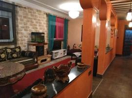 Charmant appartement à Berkane, Berkane