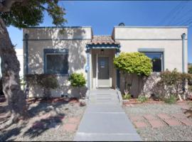 Romantic House 12 Min to Berkeley, Richmond (Cerca de San Pablo)