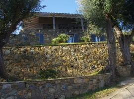 A Funtana, Luri (рядом с городом Spergane)