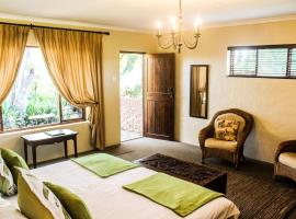 Gerald's Gift Guest House, Addo