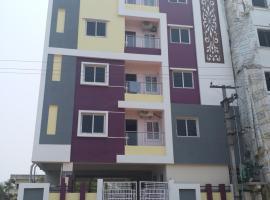 OYO 16469 pramukh hotels