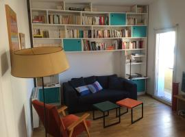 11 Rue Jean Robert Pinet