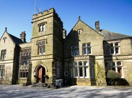 Hargate Hall, Buxton