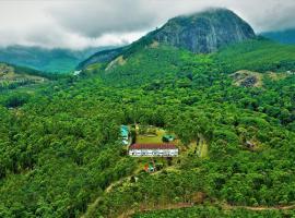 Hillon Resorts, Муннар (рядом с городом Kottagudi)