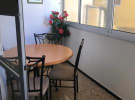 Apartamento Laja grande Pris, Tacoronte