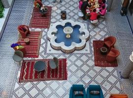 Riad jasmins & Spa