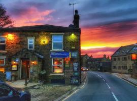 The Old Sun, Haworth