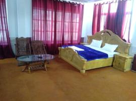 Hotel Hrithik Palace, Khajjiar  (рядом с городом Chamba)