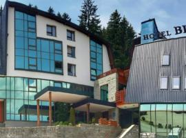 Hotel Blanca Resort & Spa