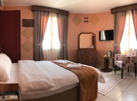 Kyrenia Reymel Hotel, Кирения