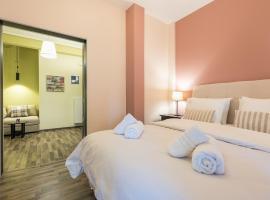 Athens Mini Suite