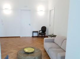 BorgoAntico34 - Luxury Room, Molfetta